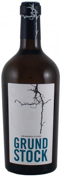 2017 Bechtolsheimer Petersberg, Grundstock Weisswein Cuvée Qualitätswein trocken