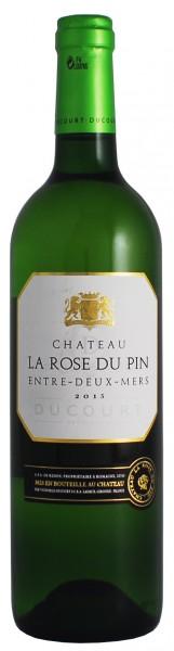 2014 Château La Rose du Pin A.C.
