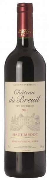 2010 Château Du Breuil AC