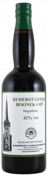 Humboldtkeller Duderstädter Boonekamp - 42% vol