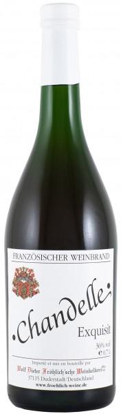 Chandelle Weinbrand
