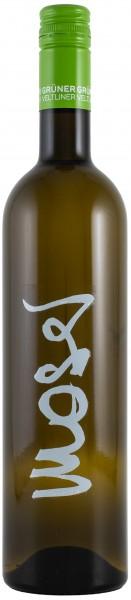 2016 Grüner Veltliner, Qualitätswein