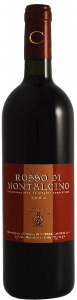 2014 Rosso di Montalcino DOC